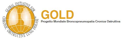 GOLDCOPD Logo