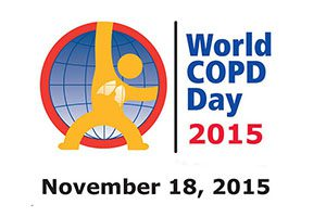 World COPD Day 2015